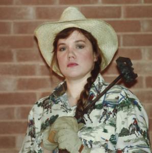 Aug 1987 cowboy